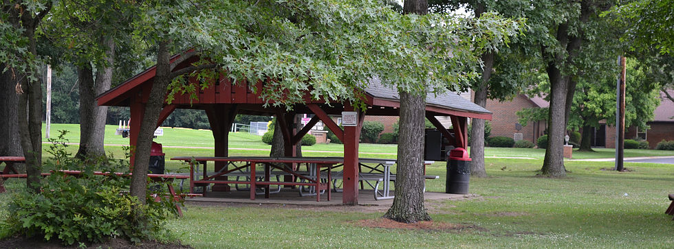Park Shelters